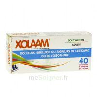 XOLAAM, comprimé à croquer ou à sucer à Saint-Maximim