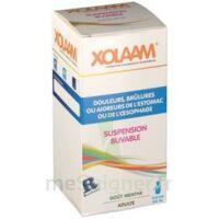 XOLAAM, suspension buvable en flacon à Saint-Maximim