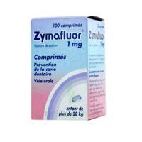 Zymafluor 1 Mg, Comprimé à Saint-Maximim