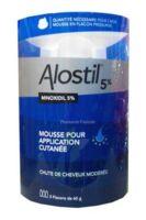 Alostil 5 %, Mousse Pour Application Cutanée En Flacon Pressurisé à Saint-Maximim