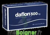 Daflon 500 Mg Comprimés Pelliculés Plq/60 à Saint-Maximim