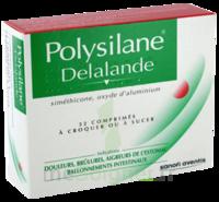 Polysilane Delalande, Comprimé à Croquer Ou à Sucer à Saint-Maximim