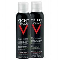 VICHY mousse à raser peau sensible LOT à Saint-Maximim