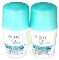 VICHY déodorant anti-transpirant bille anti-trace LOT à Saint-Maximim