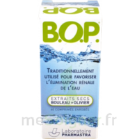 B O P, Comprimé Enrobé à Saint-Maximim