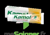 Kamol Chauffant crème de massage à Saint-Maximim