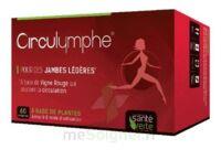 Santé Verte Circulymphe Triple Actions B/60 à Saint-Maximim