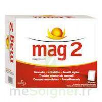 Mag 2, Poudre Pour Solution Buvable En Sachet à Saint-Maximim