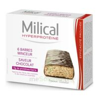 Milical Barre Hyperproteinee, Bt 6 à Saint-Maximim