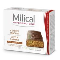 Milical Hyperproteinee Barre, Bt 6 à Saint-Maximim