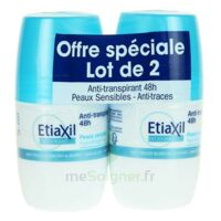 ETIAXIL DEO 48H ROLL-ON LOT 2 à Saint-Maximim