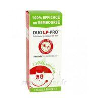 Duo LP-Pro Lotion radicale poux et lentes 150ml à Saint-Maximim