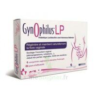 Gynophilus LP Comprimés vaginaux B/6 à Saint-Maximim