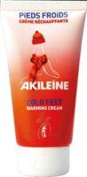 Akileïne Crème réchauffement pieds froids 75ml à Saint-Maximim