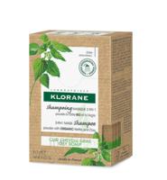 Acheter Klorane Ortie Shampooing Masque lavant 2 en 1 poudre à Saint-Maximim