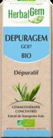 Herbalgem Depuragem Bio 30 Ml à Saint-Maximim