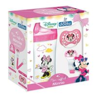 DODIE DISNEY INITIATION+ Coffret +18mois minnie à Saint-Maximim