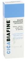 CICABIAFINE BAUME REPARATEUR CREVASSES 50ML à Saint-Maximim
