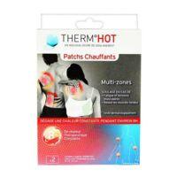 Therm-hot - Patch chauffant Multi- Zones à Saint-Maximim