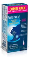 SILENCE COMBI PACK  anti-ronflement à Saint-Maximim