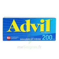 Advil 200 Mg Comprimés Enrobés Plq/3x10 (30) à Saint-Maximim