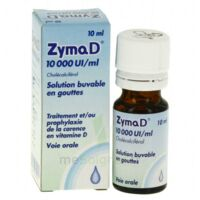 ZYMAD 10 000 UI/ml, solution buvable en gouttes à Saint-Maximim