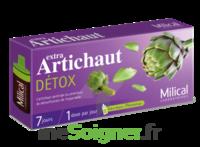 Milical Artichaut Detox 7 Jours à Saint-Maximim