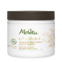 MELVITA ARGAN BIO huile en crème corps BIO à Saint-Maximim