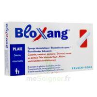 BLOXANG Eponge de gélatine stérile hémostatique B/5 à Saint-Maximim