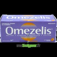 OMEZELIS, comprimé enrobé T/120 à Saint-Maximim