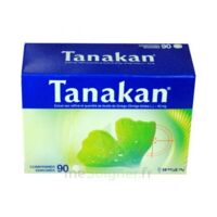 Tanakan 40 Mg, Comprimé Enrobé Pvc/alu/90 à Saint-Maximim