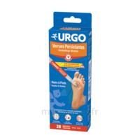 Urgo Verrues S Application Locale Verrues Résistantes Stylo/1,5ml à Saint-Maximim