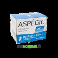 Aspegic 500 Mg, Poudre Pour Solution Buvable En Sachet-dose 20 à Saint-Maximim