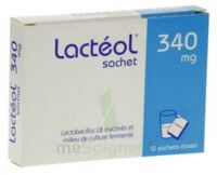 LACTEOL 340 mg, poudre pour suspension buvable en sachet-dose à Saint-Maximim