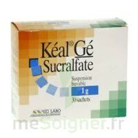 Keal 1 G, Suspension Buvable En Sachet à Saint-Maximim