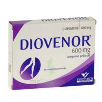 Diovenor 600 Mg, Comprimé Pelliculé à Saint-Maximim