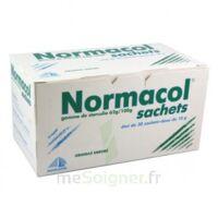 NORMACOL 62 g/100 g, granulé enrobé en sachet-dose à Saint-Maximim