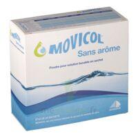 Movicol Sans Arome, Poudre Pour Solution Buvable En Sachet à Saint-Maximim