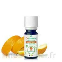 Puressentiel Huiles essentielles - HEBBD Orange douce BIO* - 10 ml à Saint-Maximim