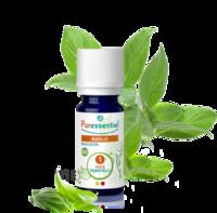 Puressentiel Huiles essentielles - HEBBD Basilic BIO* - 5 ml à Saint-Maximim
