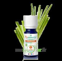 Puressentiel Huiles essentielles - HEBBD Lemongrass BIO* - 10 ml à Saint-Maximim