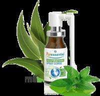 Puressentiel Respiratoire Spray Gorge Respiratoire - 15 ml à Saint-Maximim