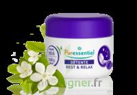 Puressentiel Sommeil - détente Baume de massage calmant Bébé Détente aux 3 Huiles Essentielles - 30 ml à Saint-Maximim