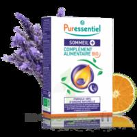 Puressentiel Sommeil - détente Complément Alimentaire BIO* Sommeil - 30 capsules à Saint-Maximim