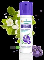 Puressentiel Sommeil - détente Spray Aérien Sommeil Détente aux 12 Huiles Essentielles - 75 ml à Saint-Maximim