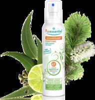 Puressentiel Assainissant Spray Aérien Assainissant aux 41 Huiles Essentielles  - 75 ml à Saint-Maximim