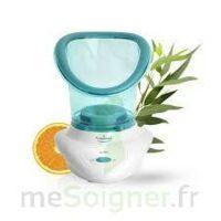 Puressentiel Diffusion Diffuseur de Vapeur : Inhalateur & Hammam Facial