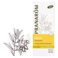 PRANAROM Huile végétale bio Argan 50ml à Saint-Maximim