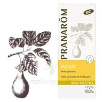 Pranarom Huile Végétale Bio Avocat à Saint-Maximim