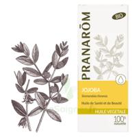 PRANAROM Huile végétale bio Jojoba 50ml à Saint-Maximim